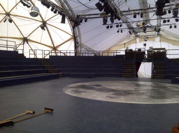 Event Stage And Structure Hire
